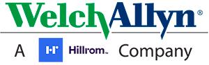 Logo WelchAllyn