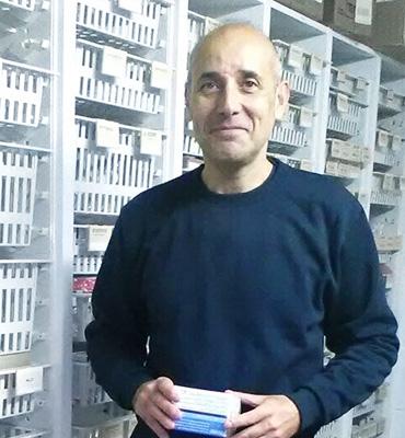 Fran Ramos