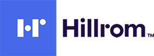 Logo Hillrom