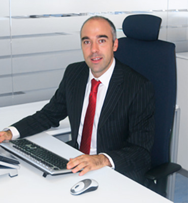Enrique Calleja