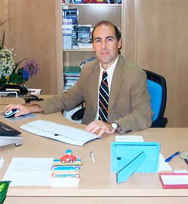 Juan Carlos Pardina