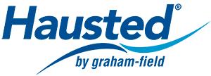 Logo Hausted