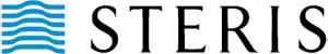 Logotipo Steris